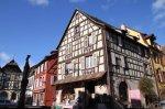 Fewo Teufelsburg - Impressionen, Aufnahme: im Elsaß